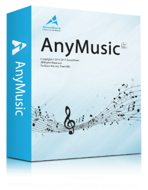 AmoyShare AnyMusic 1.0 Giveaway