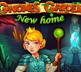 Gnomes Garden: New home Giveaway