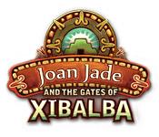 Joan Jade and the Gates of Xibalba Giveaway