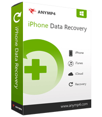 AnyMP4 iPhone Data Recovery 9.0.76 Giveaway