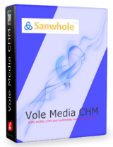 Vole Media CHM Professional 3.58  Giveaway
