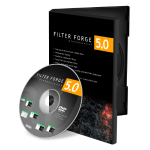 Filter Forge 5.0 Pro Giveaway