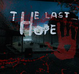 The Last Hope Giveaway