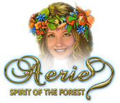 Aerie: Spirit of the Forest Giveaway