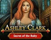 Ashley Clark: Secret of the Ruby Giveaway