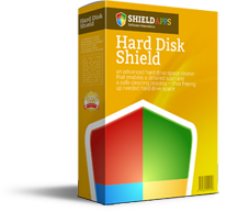 Hard Disk Shield 1.5.2 Giveaway