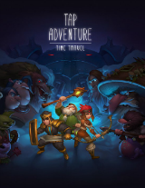 Tap Adventure: Time Travel - Promo Pack Giveaway