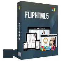 FlipHTML5 Platinum (Win&Mac) Giveaway