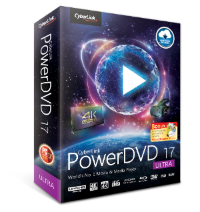 CyberLink PowerDVD 17 Ultra Giveaway