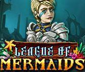 League of Mermaids Giveaway