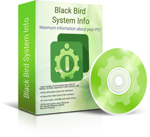 Black Bird System Info Pro 1.0.0 Giveaway