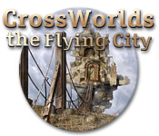 Crossworlds: The Flying City Giveaway