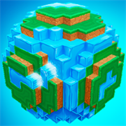 World of Cubes Survival Craft Giveaway
