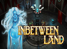 Inbetween Land Giveaway