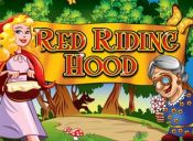 Red Riding Hood Giveaway