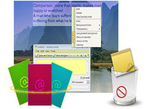 Efficient Sticky Notes Pro 5.22 Giveaway