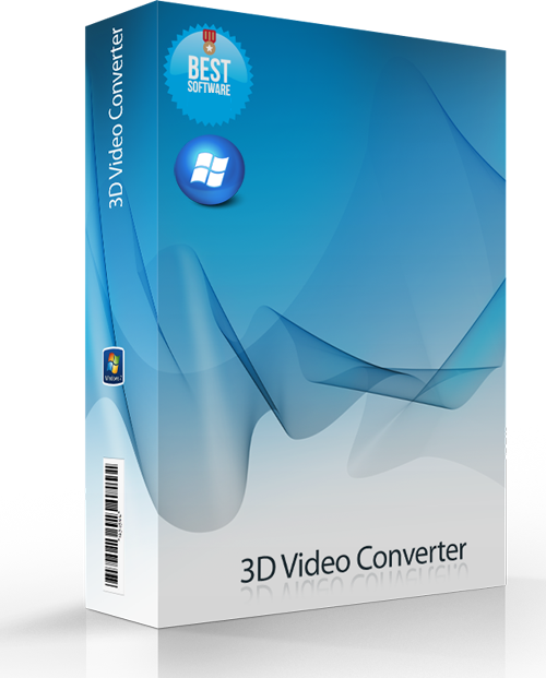 7thshare 3D Video Converter 3.2.8 Giveaway