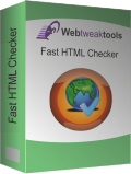 Fast HTML Checker 3.0 Giveaway