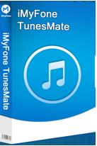 iMyFone TunesMate 2.1.0.12 Giveaway