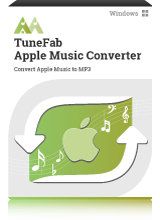 TuneFab Apple Music Converter 2.2.3 (Win & Mac)  Giveaway