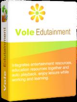 Vole Edutainment Pro 3.58 Giveaway