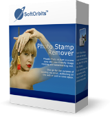 Photo Stamp Remover 9.1 Giveaway