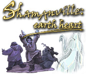 Shamanville: Earth Heart Giveaway