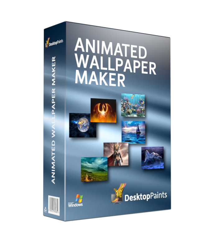 Animated Wallpaper Maker 4.3.8 Giveaway