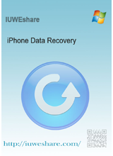 IUWEshare iPhone Data Recovery 1.1.8.8 Giveaway