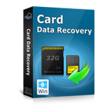 Card Data Recovery 4.5.0 Giveaway