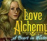 Love Alchemy: A Heart In Winter Giveaway