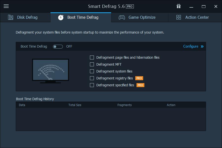 smart defrag 5.6 activation key