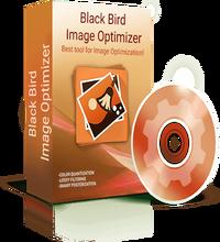 Black Bird Image Optimizer 1.0.1 Giveaway