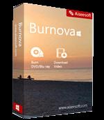 Aiseesoft Burnova 1.1.8 Giveaway