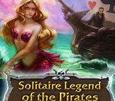 Solitaire Legend of the Pirates Giveaway