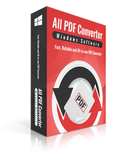 All PDF Converter 2.4.2 Giveaway