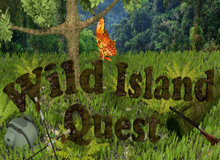 Wild Island Quest Giveaway