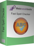 Fast spell checker 3.0 Giveaway