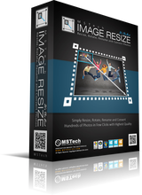 MSTech Image Resize  Giveaway