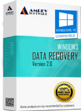 Amrev Data Recovery 2.0.1 Giveaway