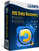 Leawo iOS Data Recovery 3.4.1 Giveaway