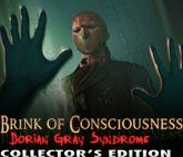 Brink of Consciousness: Dorian Gray Syndrome Collector's Edition Giveaway