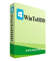 WinToHDD Professional 2.5 Giveaway