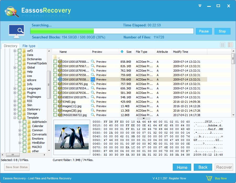 Eassos Recovery 4.2.1.297 繁體中文免安裝便攜版