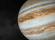 Solar System – Jupiter 3D Screensaver Giveaway