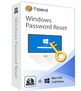 Tipard Windows Password Reset Standard 1.08 Giveaway