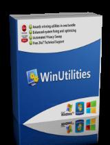 WinUtilities Pro 15.00 Giveaway
