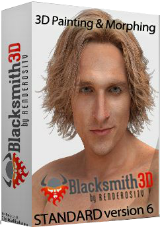 Blacksmith3D Standard 6 Giveaway