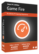 Game Fire 6.2.3 Professional Giveaway
