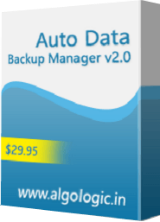 Auto Data Backup Manager 2.0 Giveaway